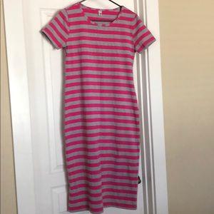 Dresses & Skirts - Cotton maxi dress.